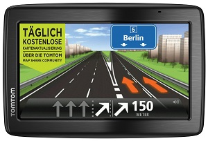 TomTom-Via-135-Test