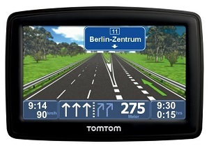 TomTom-XL2-Test