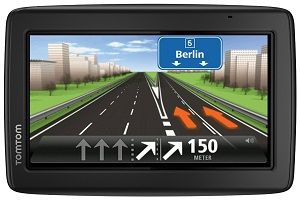 TomTom-Start-25-Central-Europe-Traffic