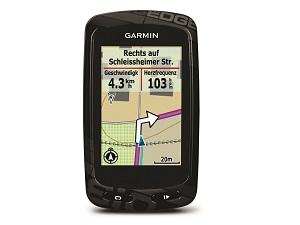 Garmin-Edge-810-Test